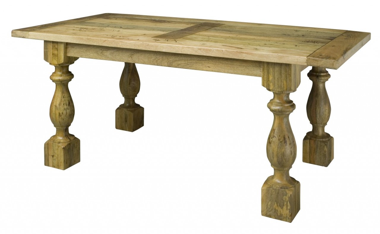 Granary-Royale-Chunky-Table - Country Furniture Barn
