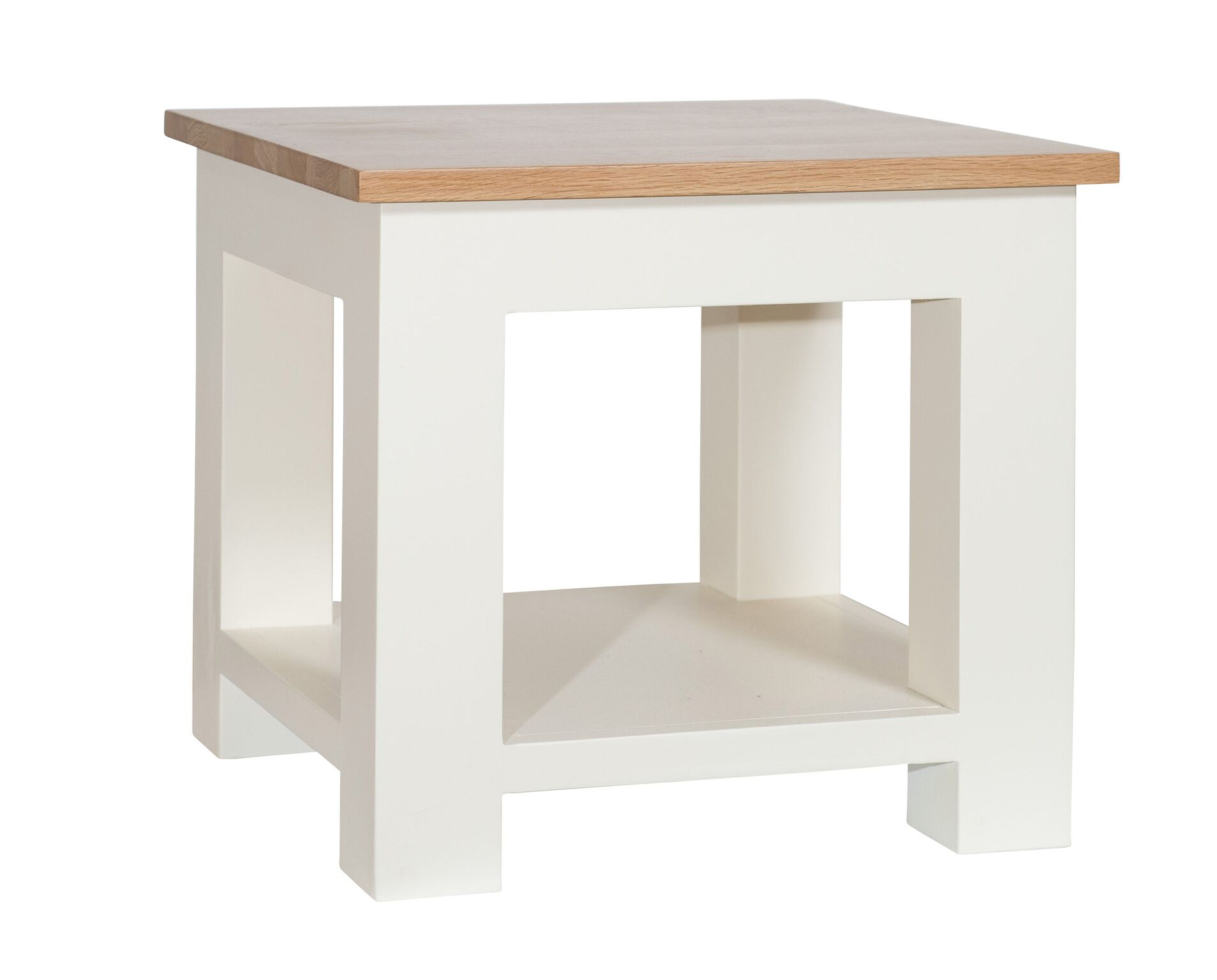 Cream Lamp Tables For Living Room