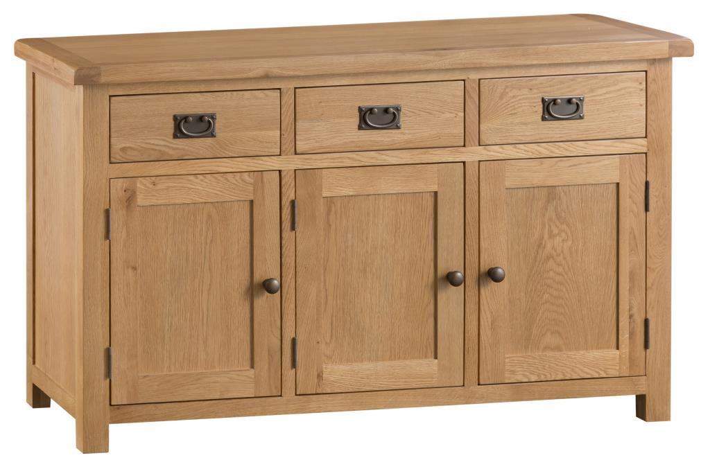 Ki Chester 3 Door Sideboard Country Furniture Barn
