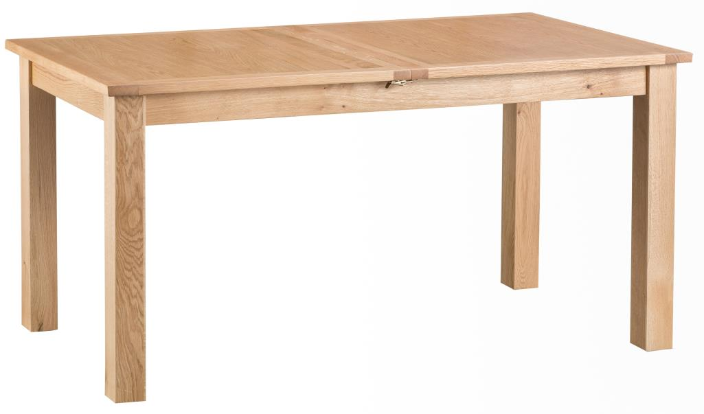 Ki Sussex Butterfly Extending Table Country