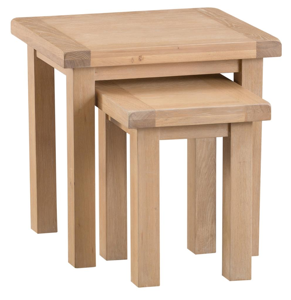 Hampshire Nest Of 2 Tables