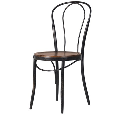 ch metal bistro chair country furniture barn